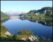 Lago delle Casere