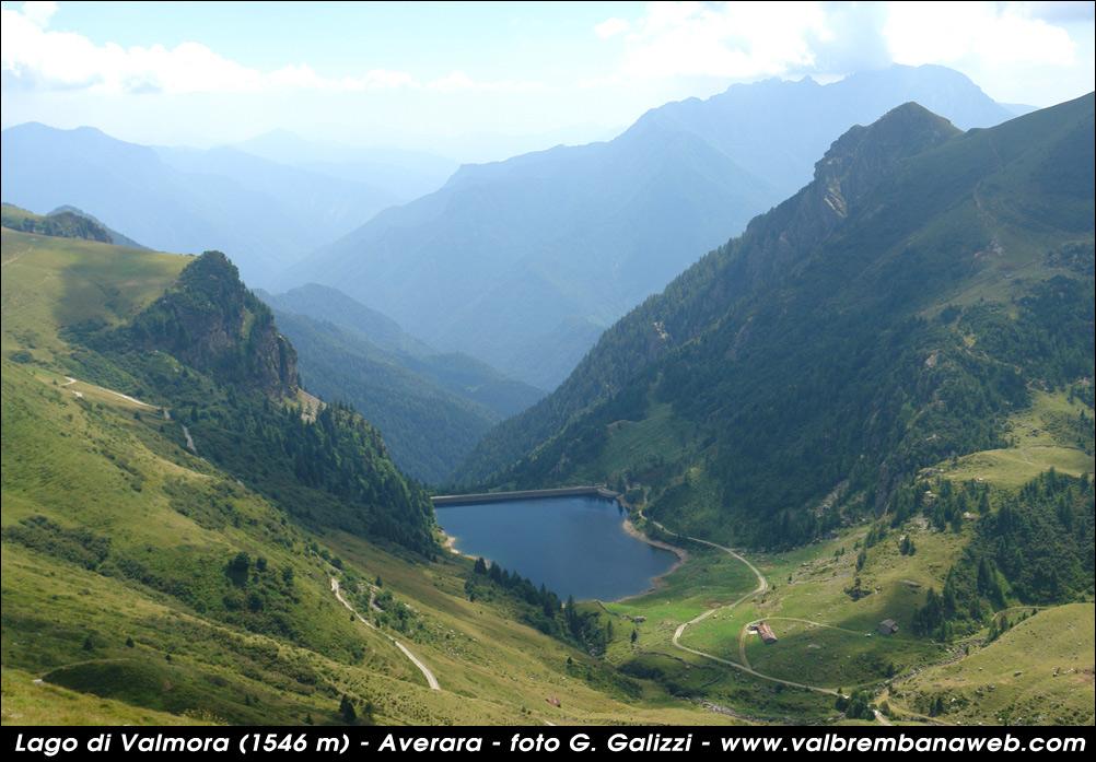 Lago di valmora averara for Immagini di laghetti