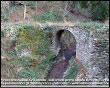 Ponte birocciabile sull'antica strada Ambria/ Serina