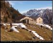 Baite e casera di Ortighera
