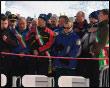Inaugurazione seggiovia Carisole Valgussera