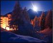 Ciaspolata di Luna Piena a Foppolo in alta Valle Brembana
