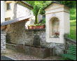 Edicola in Capovalle