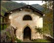 Chiesa di S.Rocco a Caprile Superiore