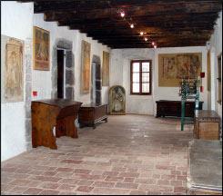 Museo Etnografico Alta Valle Brembana