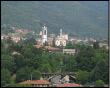Villa d'Almè Bruntino