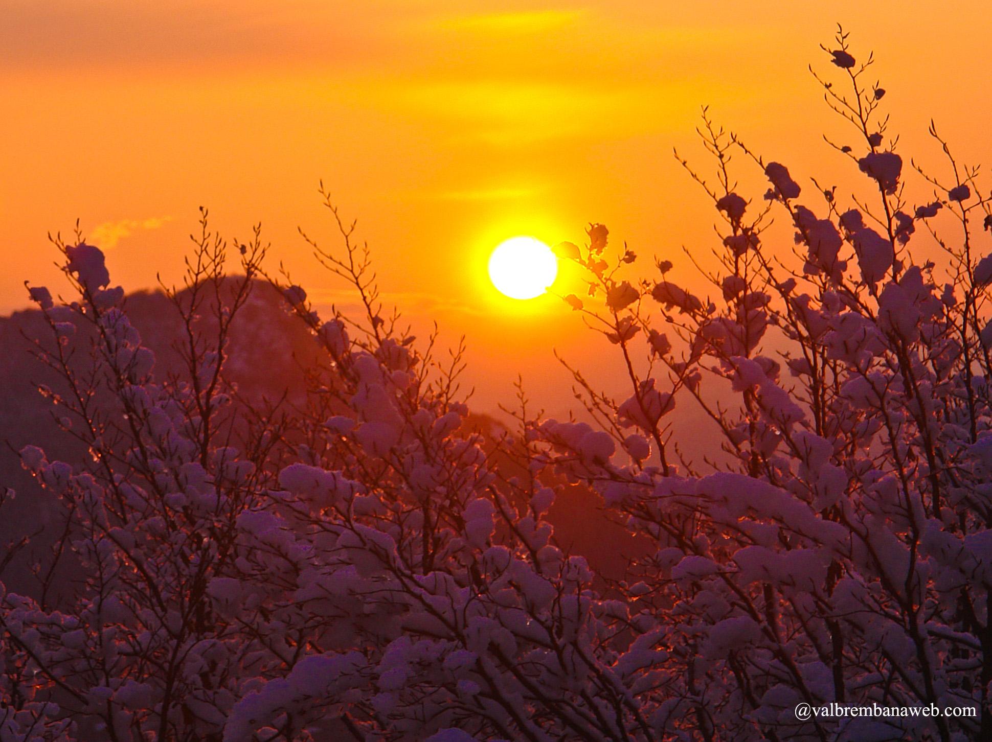 La candida primavera sulle prealpi orobie bergamasche for Immagini desktop primavera